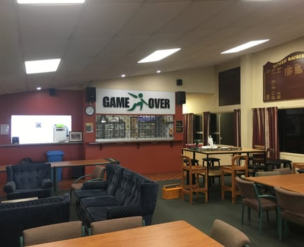 Game Over !! - Watering Hole